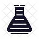 Flask Science Flask Test Tube Icon