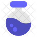 Flasks Instrument Chemical Icon