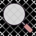 Flat Pan Icon