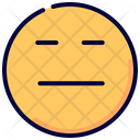 No expression Icon