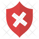 Disable protection Icon