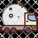 Truck Empty Icon