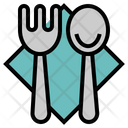 Flatware Icon