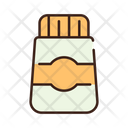 Flavor Pepper Tasty Icon