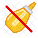 Flavoring Mustard Allergy Icon