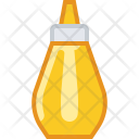 Flavouring Mustard Food Icon