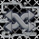 Flaxable Arrow Indication Icon