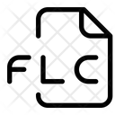 Flc File Icon