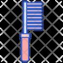 Iflea Comb Flea Comb Flea Brush Icon