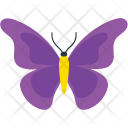 Fleeting Insect Specie Icon