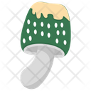 Fleshy Fruit Icon