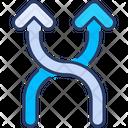 Flexibility Icon