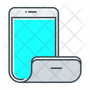 Flexible Display Mobile Display Display Icon