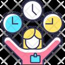 Flexible Hours Icon