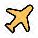 Flight Mode Aeroplane Plane Icon