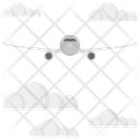 Flight Aeroplan Aircraft Icon