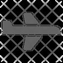 Flight Airport International Icon