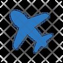 Flight Tour Travel Icon