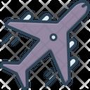 Flight Tour Aircraft Icon