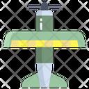 Xflight Plane Missle Icon