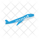 Flight Airplane Aircraft Icon