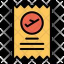 Flight  Bill Icon