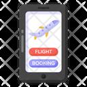 Online Flight Flight Booking Flight Booking App Icon