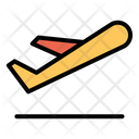Flight Departure Icon