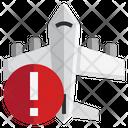 Flight Emergency Icon