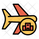 Flight Hotel Icon