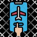 Flight Mode Flight Mode Icon