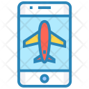 Flight Mode Icon