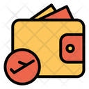 Flight Pay Icon