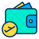 Wallet Pay Payment Icon