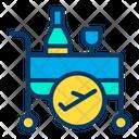 Flight Service Icon