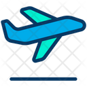 Flight Take Off Icon