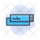 Airport Ticket Flight Icon