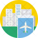 Flight Tracker Icon