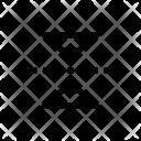 Flip Vertical Tool Icon