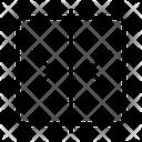 Flip Arrow Icon