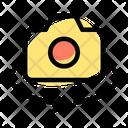 Flip Camera Switch Camera Camera Icon