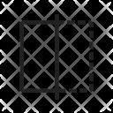 Flip Image Picture Icon