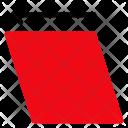 Flip left Icon