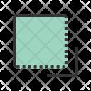 Flip Front Icon