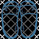 Flipflop Icon