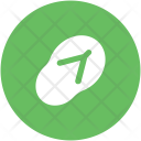 Flipflop Slippers House Icon