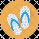 Flipflops Icon