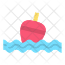Float Slip Bobber Slip Float Icon