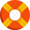 Float Help Security Icon