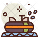 Floaty Ride Icon